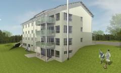 Kaartilan koulutuskeskus ja opiskelija-asuntola, Tanhuvaaran Urheiluopisto