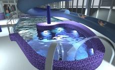 Tanhuvaaran uimahalli SPA